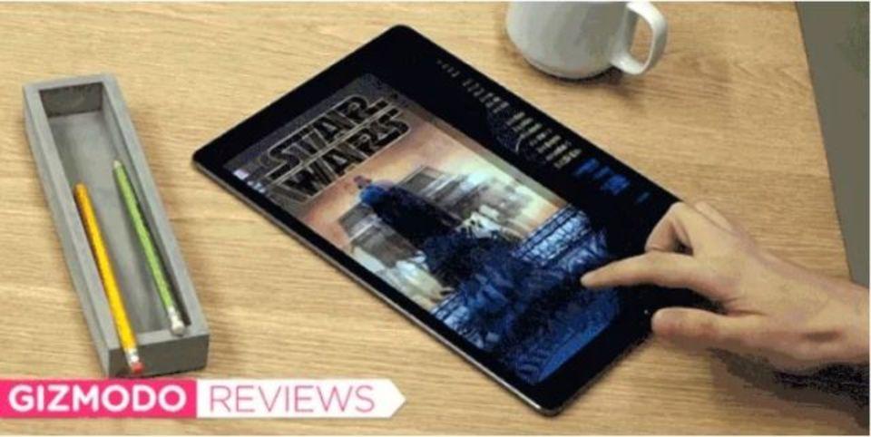 iPad Pro、タブレットとしてレビュー:大きいことって、良いことだったんだ