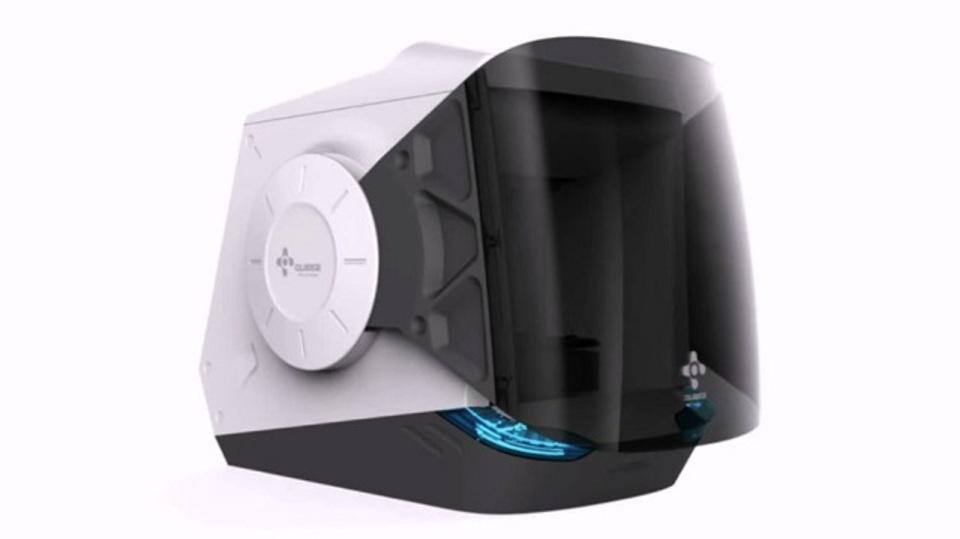 好奇心旺盛なキッズでも安心。子ども向け3Dプリンター「The Rever 3D」