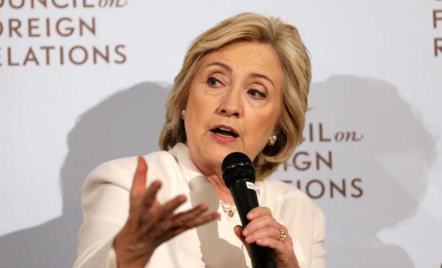 ヒラリー・クリントンとアノニマスの対ISIS戦略がダメダメな理由