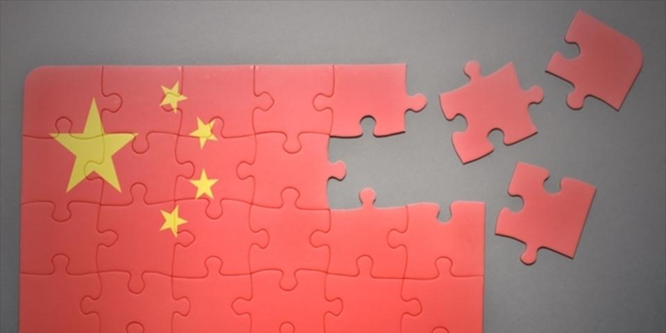 中国のゴーストタウン、百度のデータで可視化される