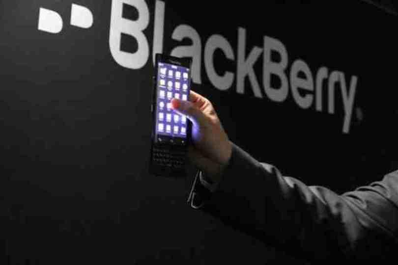 復活BlackBerry、新Androidスマホを続々発売へ!