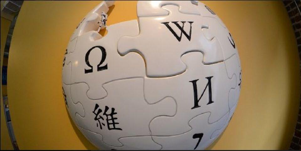 Wikipediaによる最も影響力のある大学トップ20