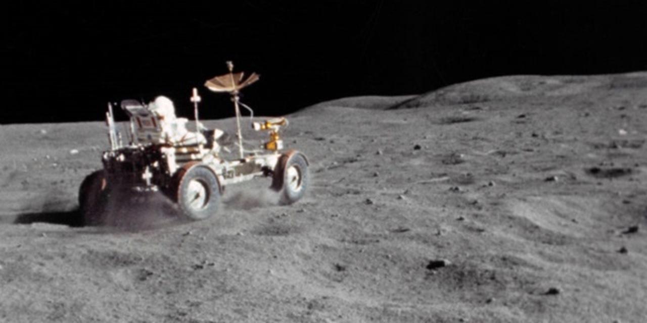 アポロ16号3段目の月面激突地点見つかる!