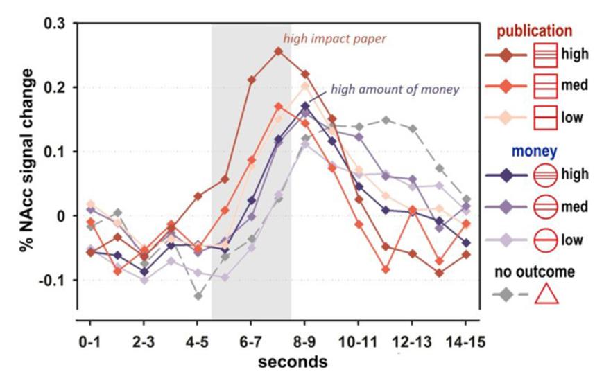 神経科学者が同僚に施した実験。研究者の脳が反応した最高の報酬とは?