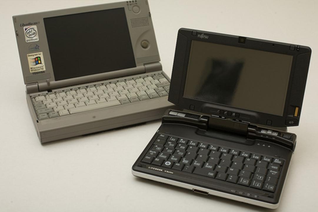 東芝と富士通、PC部門でタッグを組む見通し