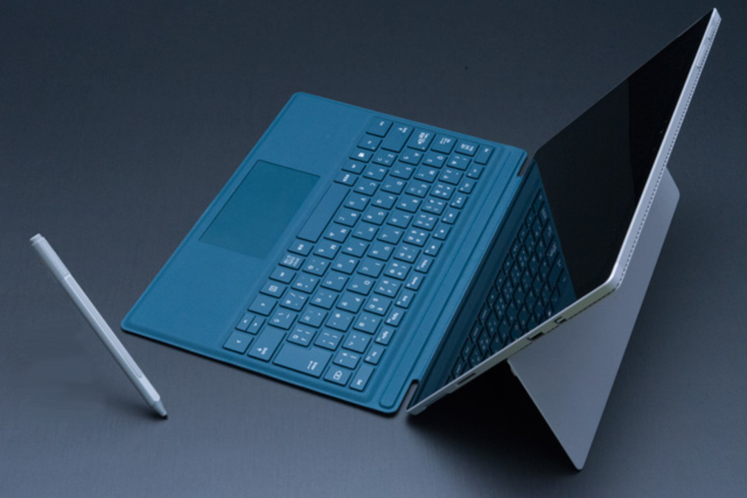 【レビューモード】これまでとは完全に別物。Surface Pro 4 、新機能でこんなに進化していた!
