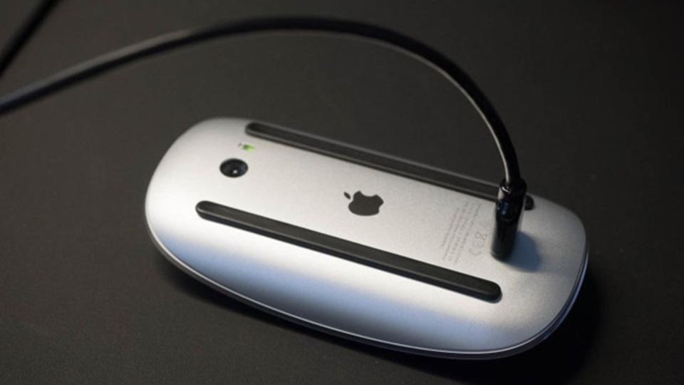 Magic Mouse 2の悲しい現実