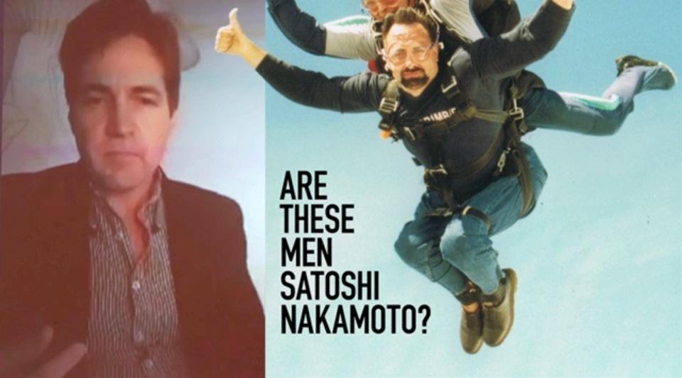 ビットコイン開発者サトシ・ナカモトの正体判明?