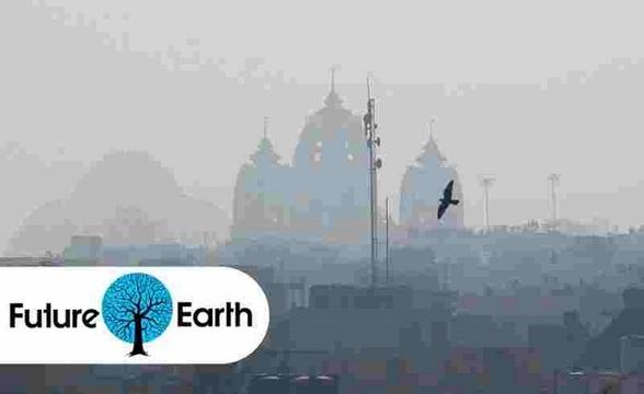 中国の大気汚染よりもインドのほうが深刻度を増しているらしい…