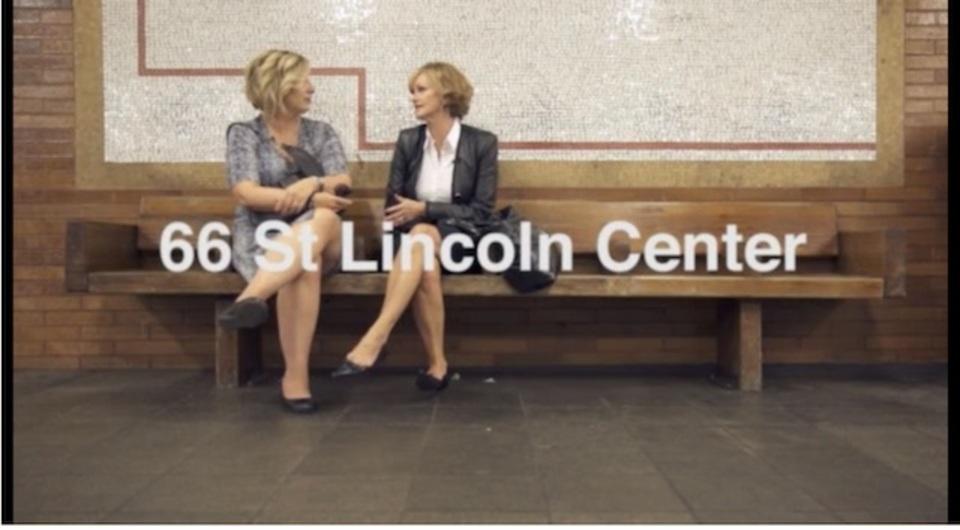 2分で見るニューヨークの地下鉄120駅