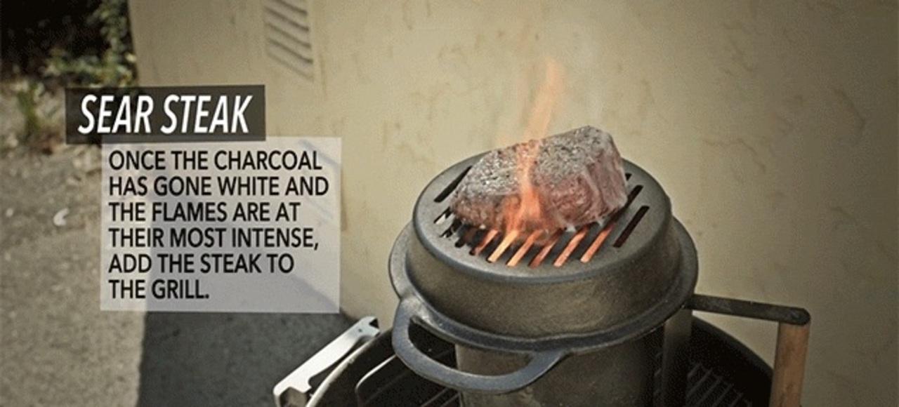 特別な日のパーフェクトなステーキの焼き方