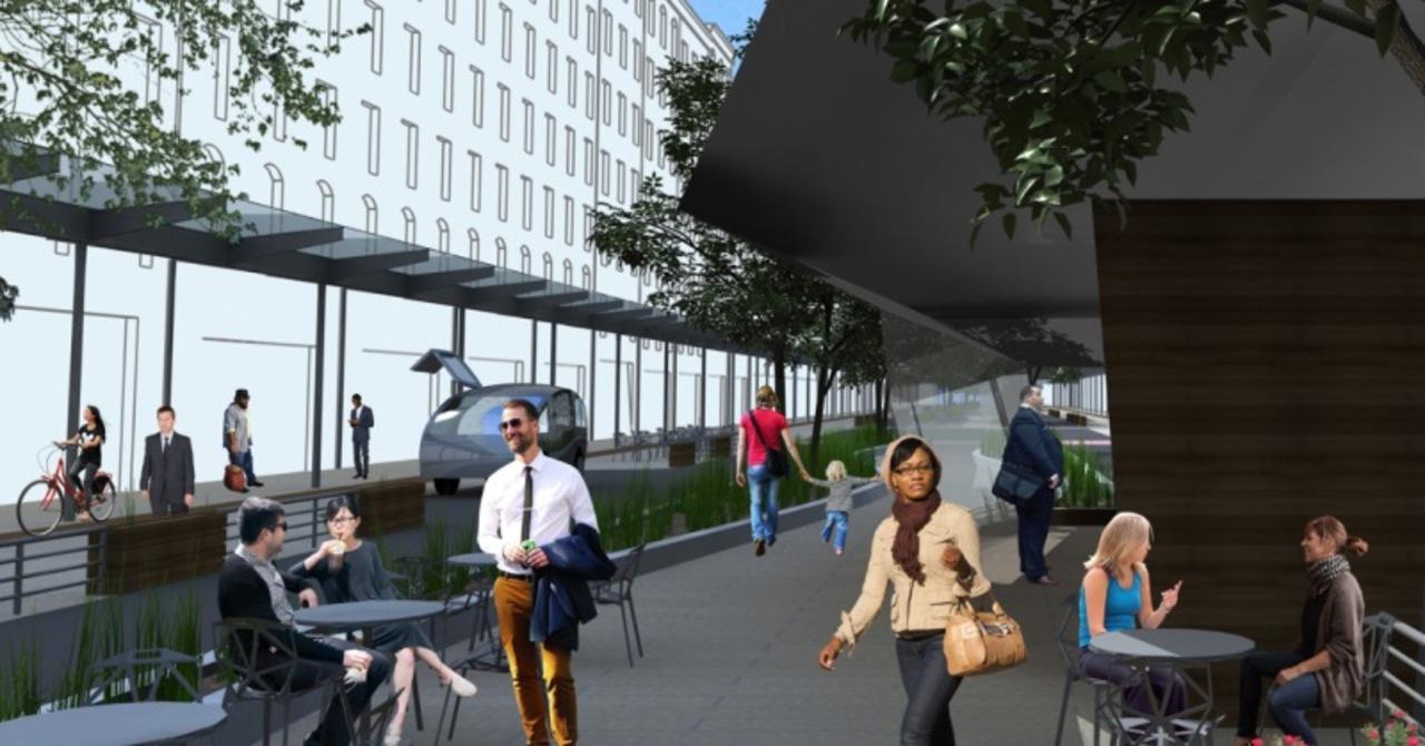 自動運転車が未来の街を良くする7つのこと