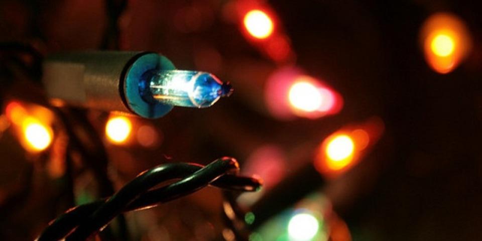 クリスマスイルミネーションは本当にWi-Fiを遅くするの?
