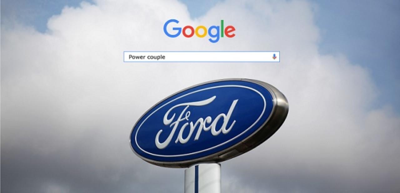 今年のCESで目玉に? フォードがグーグルと自動運転車を新発表へ