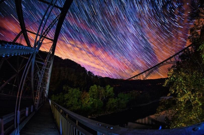 息を呑むほど美しい、世界最古の渓谷を映像でどうぞ