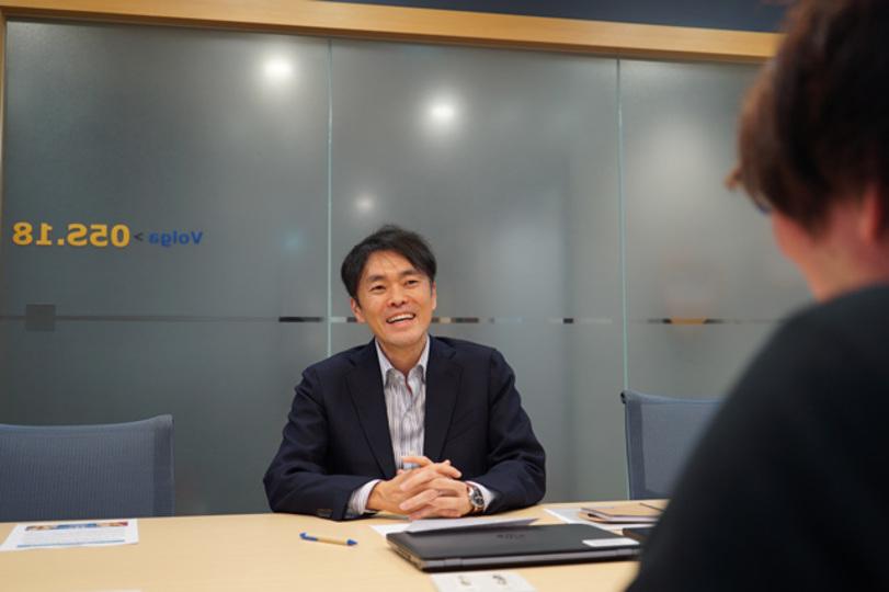 サイバーマンデーの仕掛け人。アマゾンジャパン紣川さんに聞く、究極の年末最大セールの仕掛け方