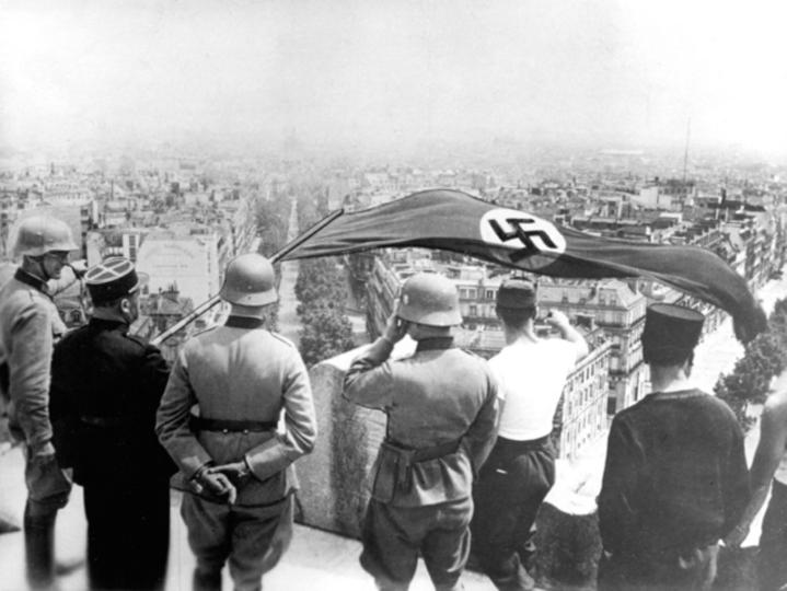 「ナチスの隠し財宝列車発見」は、多分間違いだった