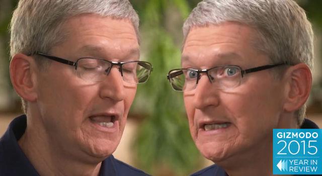 辛口で振りかえる…アップルの2015年失敗作8選