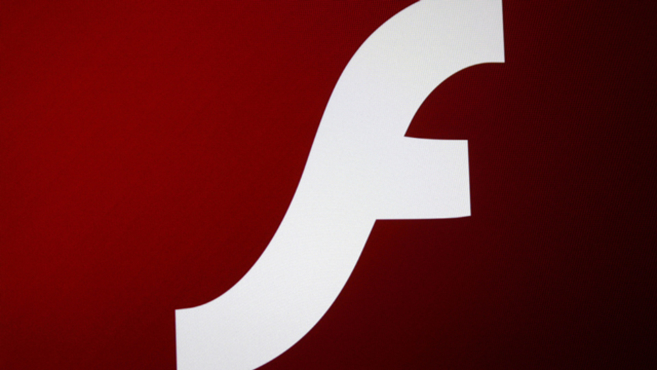 アドビ自らFlashに白旗宣言…。HTML5への移行を推奨