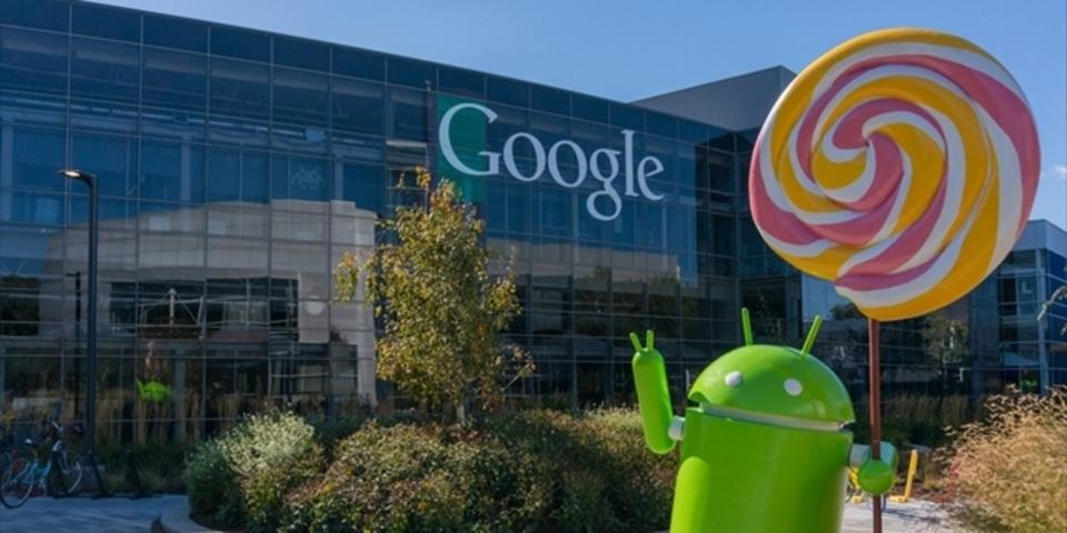 次期Androidの名前はオンライン投票で決まる!?