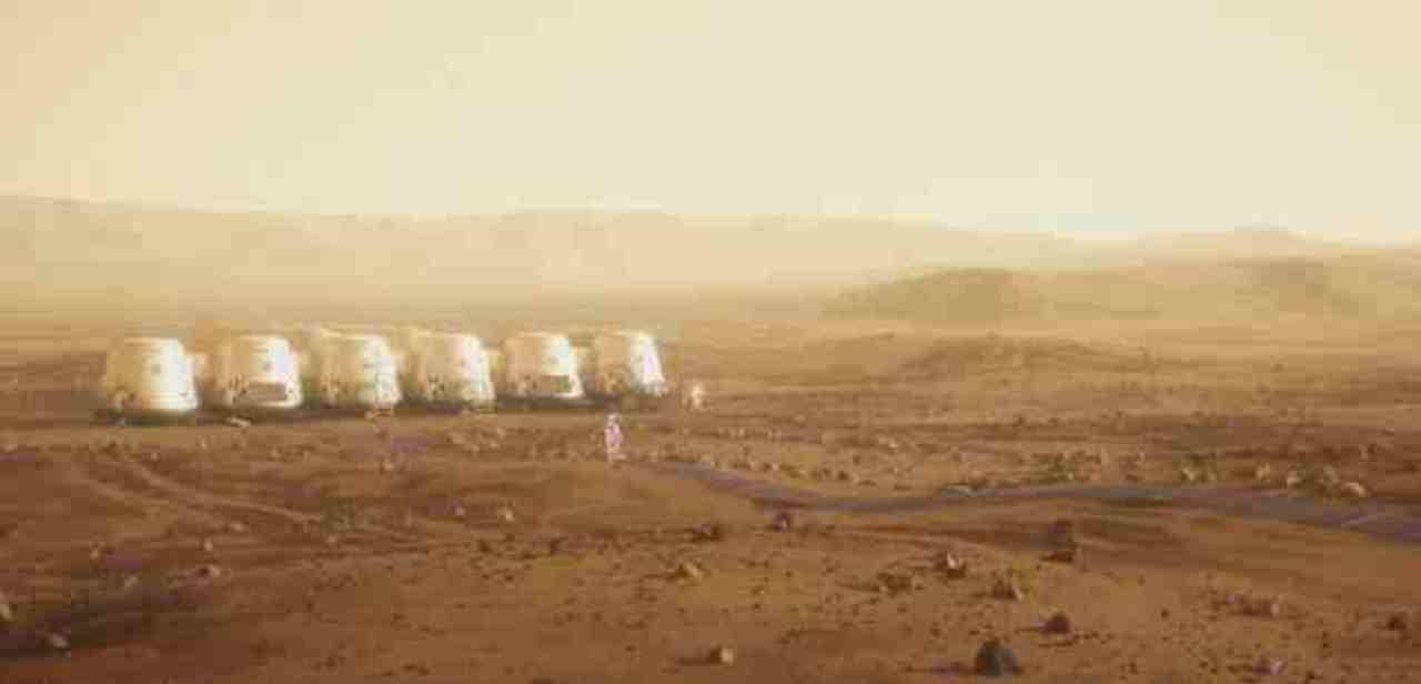 ジャガイモ、火星でも栽培可能に!