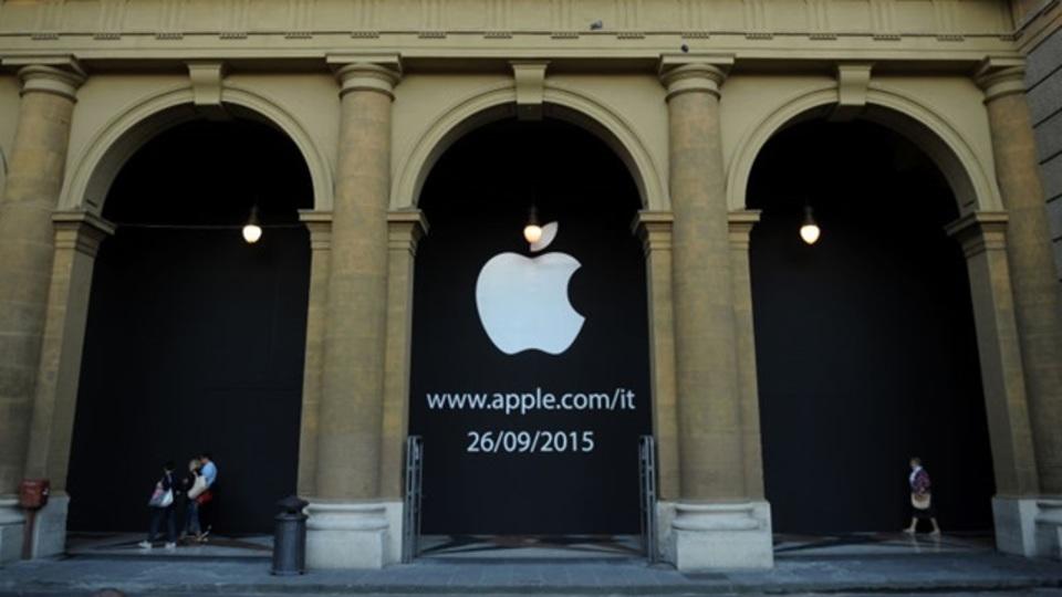 クックは全部払ってるって言ったけど…アップルがイタリアに滞納税410億円支払うことに