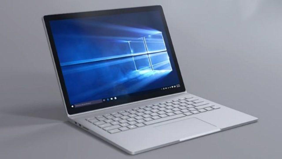 Surface Bookの日本上陸は「ま・も・な・く」ですよ!