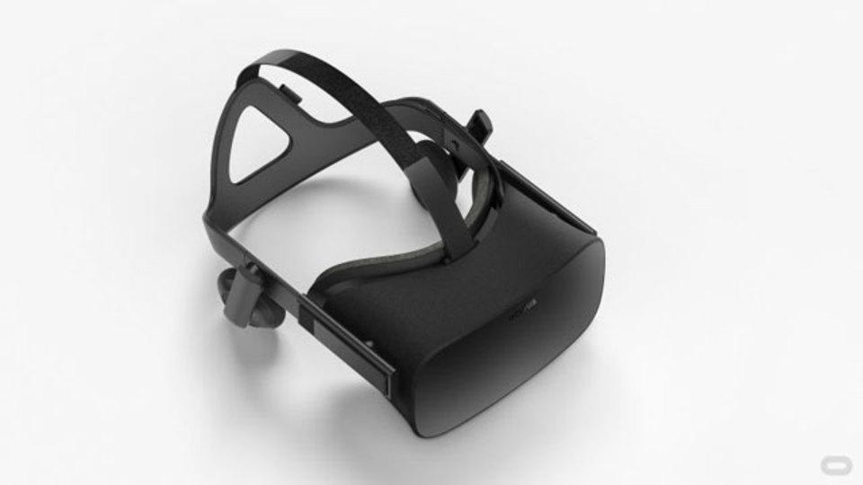 Oculus RiftにKickstarterで投資した? 最新版を無料でどうぞ