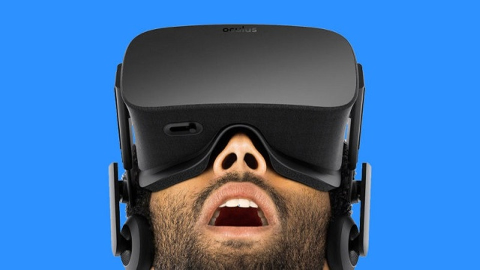 Dellのパソコンとセットで、Oculus Riftが200ドル引き