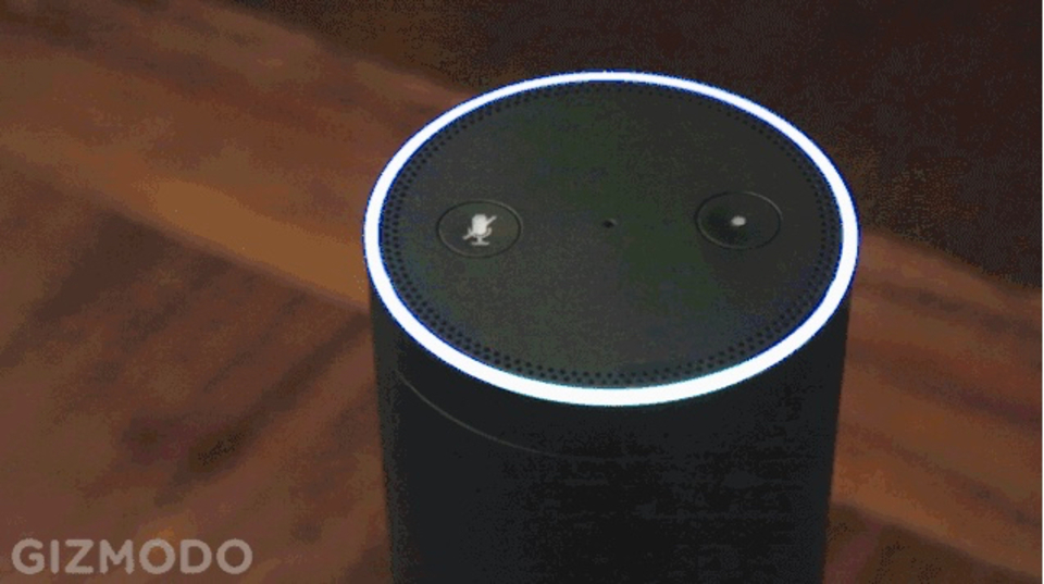 アマゾンの音声アシスタントEcho、ポータブル版が発売か