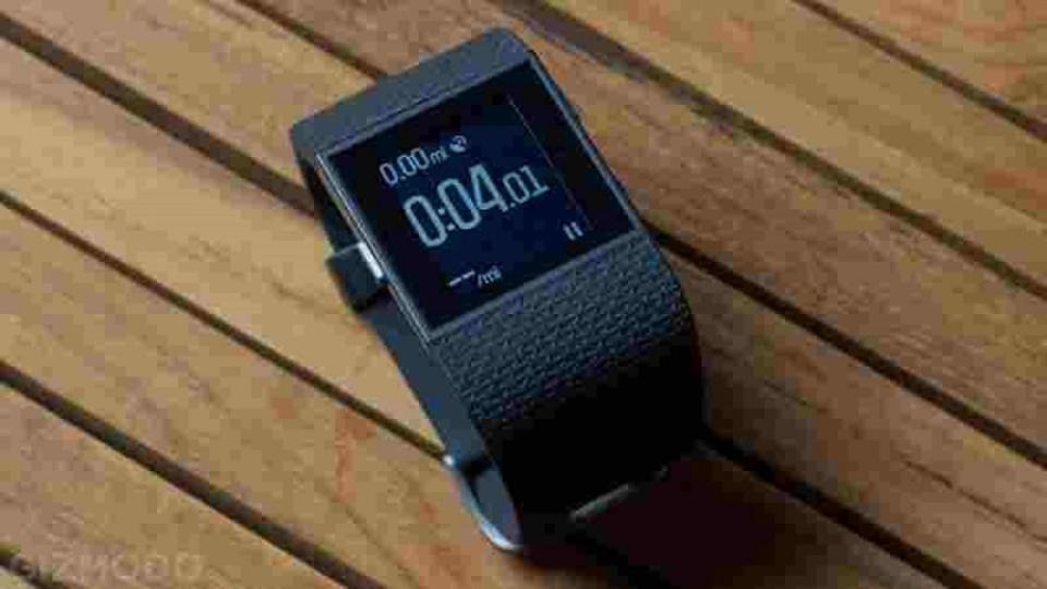スマートウォッチ測定値はデタラメ? Fitbitが集団提訴される…
