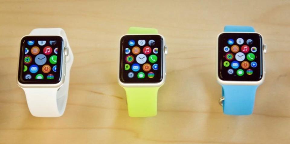 Apple Watchを2台シンクさせて使えるようになります