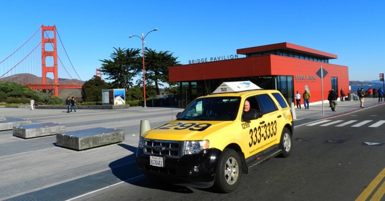 Uberの出現でサンフランシスコ最大のタクシー会社が破産
