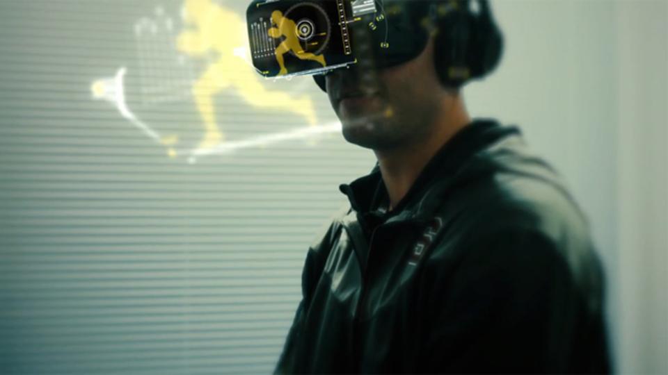 VRが変えるスポーツトレーニングの未来