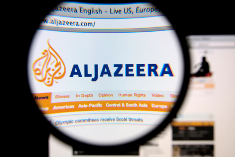 アルジャジーラ米放送局が開局2年半で閉鎖になった理由