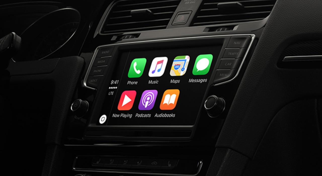 やっぱり2016年はApple CarPlay元年のようです