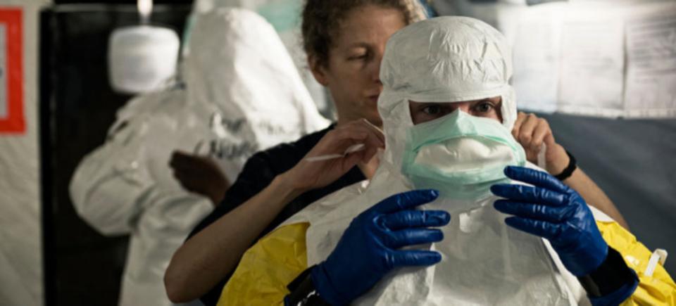エボラ終息宣言直後のシエラレオネ、新たな死者を確認