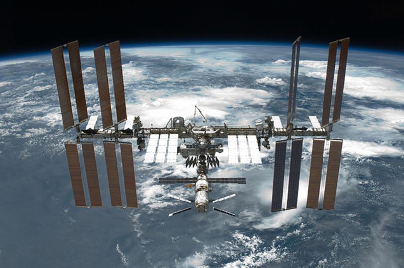 2019年からのNASAのISS物資補給はSpace X、Orbital ATK、シエラ・ネヴァダの3社体制に