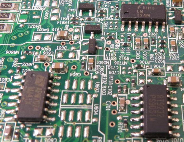 ノーハンダで電子工作OKな金属接着剤「MesoGlue」