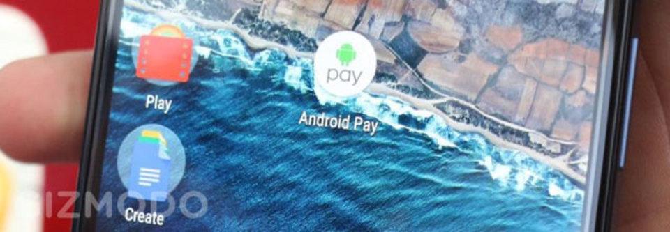 Android Pay使って! 10回利用でChromecastがもらえるキャンペーンが米国でひっそり展開中