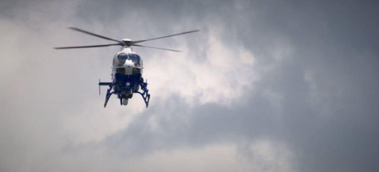 タクシーはいよいよ空を飛ぶ。Uber x Airbusでヘリコプターサービス