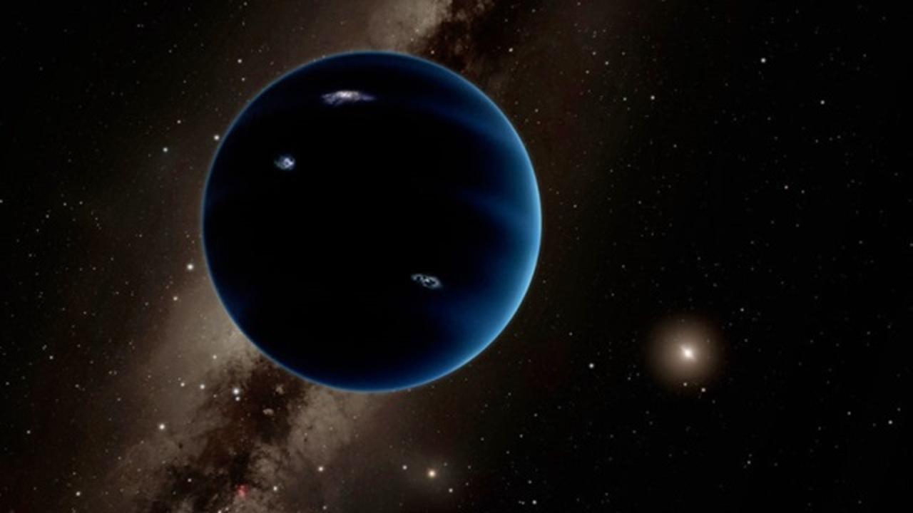 冥王星キラーが今度は第9惑星「惑星X」検出!?