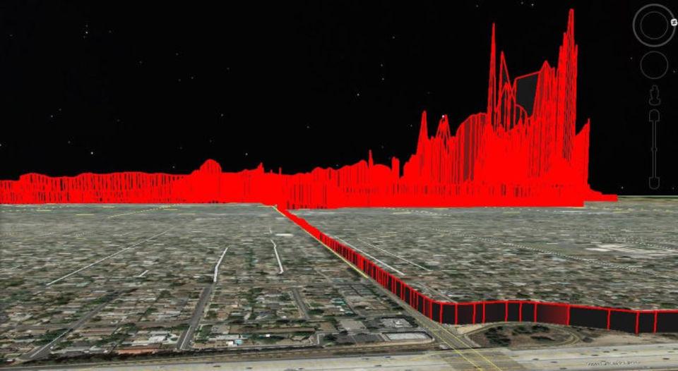 史上最悪レベルのガス漏れ in LA、新たな調査でわかったこと