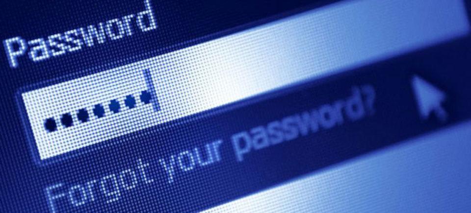 人類は前進しないのか! 2015年もっとも使われたパスワード