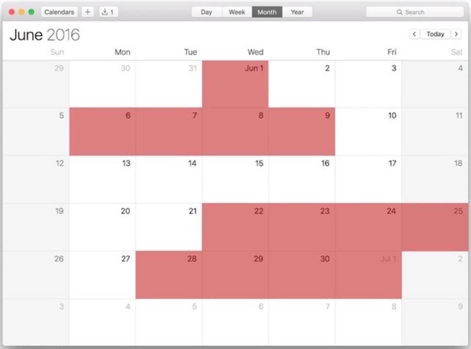 今年のWWDCは6月13日〜17日に? iOS 10とOS X 10.12に期待