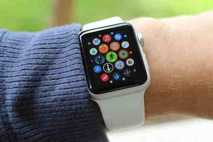 Apple Watch 2、4月〜6月量産開始で発売はそれ以降?