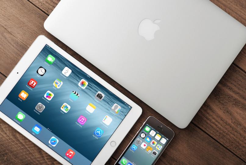 クイズ:世界で使用中のアップル端末は何台あるでしょう?