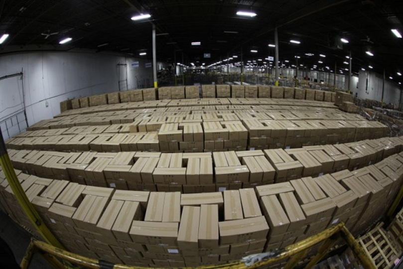 ブームも終息か。1万6000台のホバーボード廃棄処分に