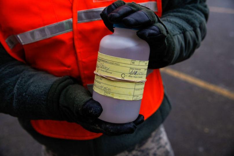 オバマ大統領による非常事態宣言も。フリント市で起きている水道汚染とは