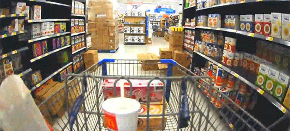 あなたの知らない「スーパーマーケット」の世界